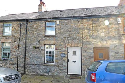 2 bedroom terraced house to rent - CASTLE STREET, TAFFS WELL, CARDIFF
