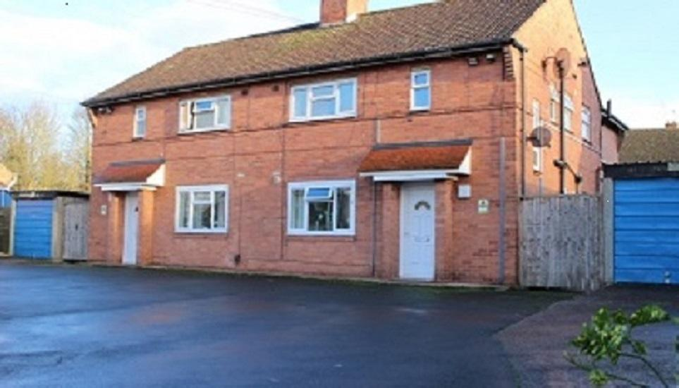 1 Bedroom House Share for rent in Church Street, Oakengates, Telford TF2