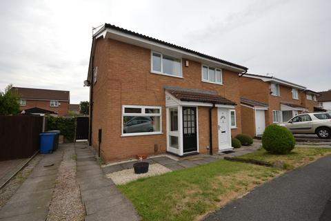 2 bedroom semi-detached house to rent - Kentstone Avenue, Heaton Mersey