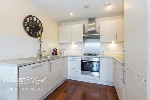 2 bedroom flat to rent - Riva Building, SE13