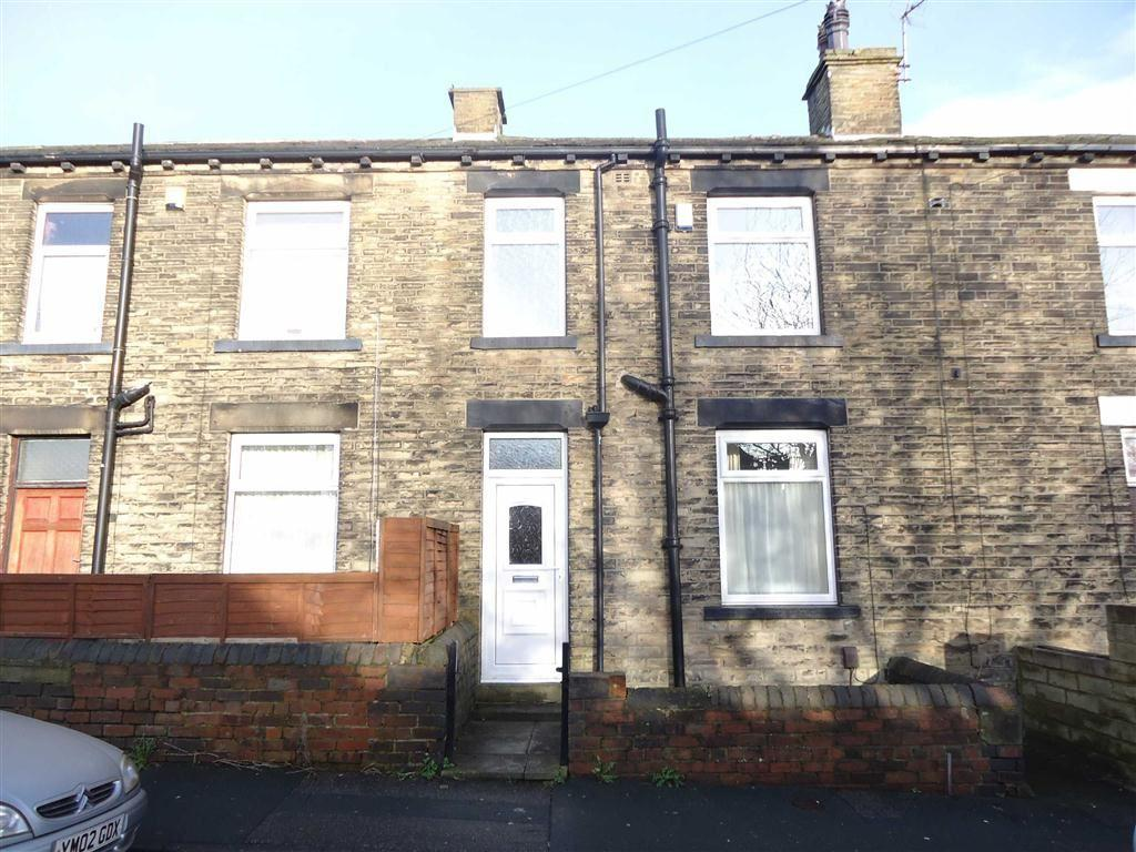 2 Bedrooms Terraced House for sale in Wilson Road, Bradford, West Yorkshire, BD12