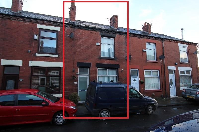 2 Bedrooms End Of Terrace House for sale in Ivy Grove, Kearsley, Bolton, Greater Manchester. BL4 8DE