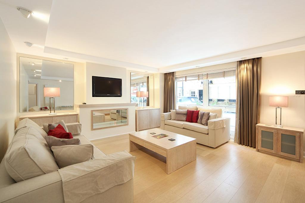 1 Bedroom Flat for sale in William Mews, Belgravia