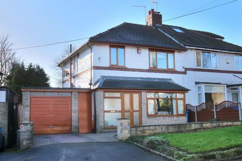 3 bedroom semi-detached house for sale - 39 Townhead Road, Dore, S17 3GD
