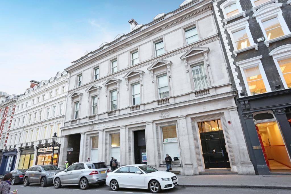 2 Bedrooms Flat for sale in Bedford Street, Covent Garden, London, WC2E