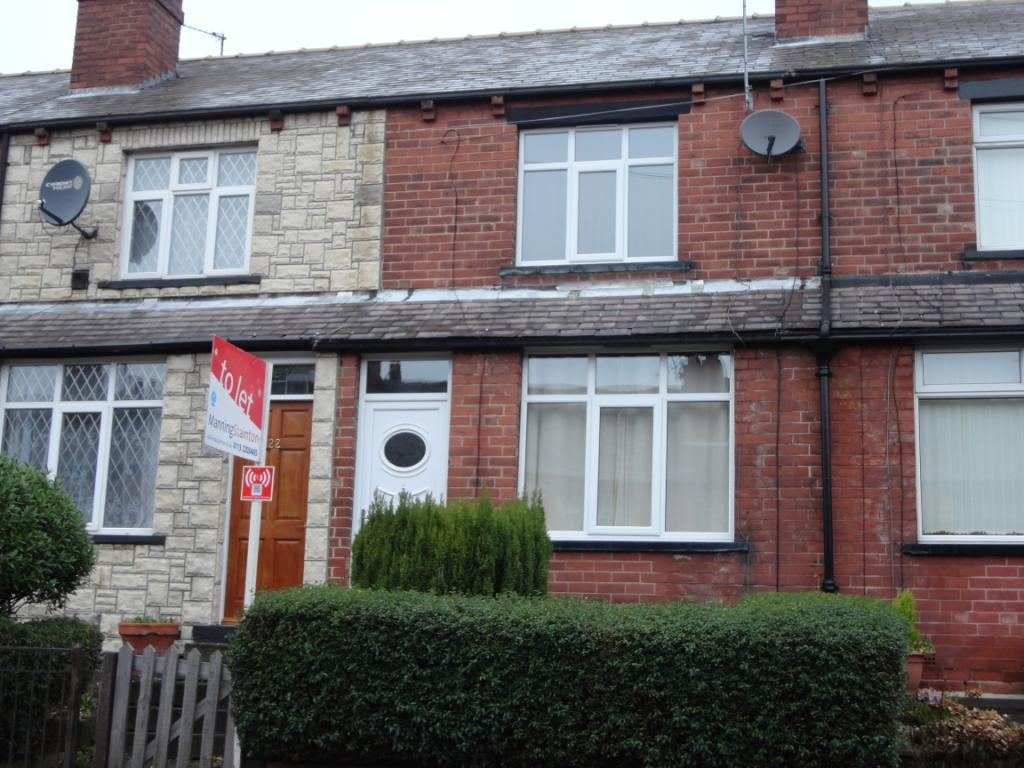 2 Bedrooms House for rent in Dalton Road, Leeds
