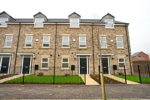 3 bedroom townhouse to rent - White Mill Drive, Pocklington, York