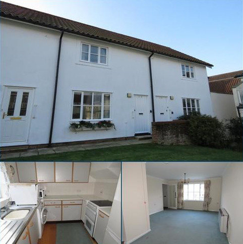 2 bedroom sheltered housing to rent - Quay Courtyard, Manningtree