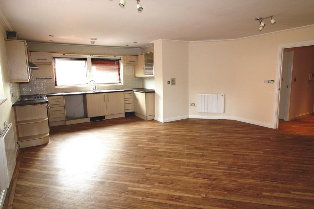 2 Bedrooms Apartment Flat for sale in Oslo House, Judkin Court, Cardiff Bay