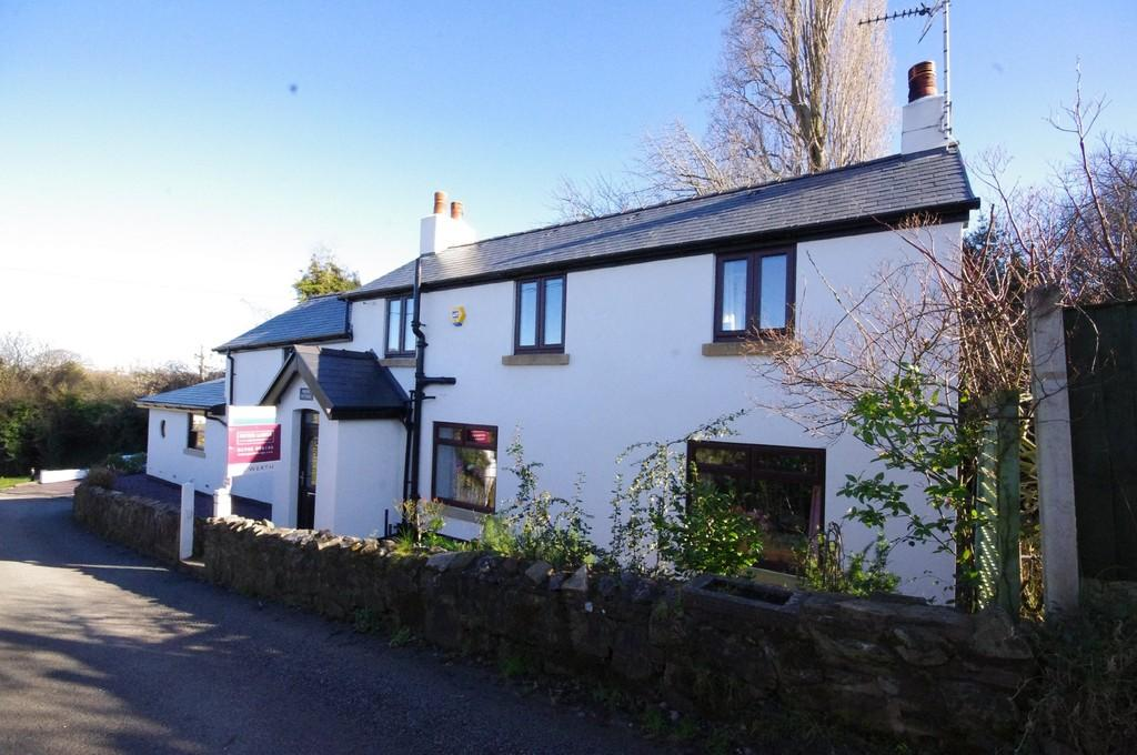 4 Bedrooms Detached House for sale in Downing Road, Whitford
