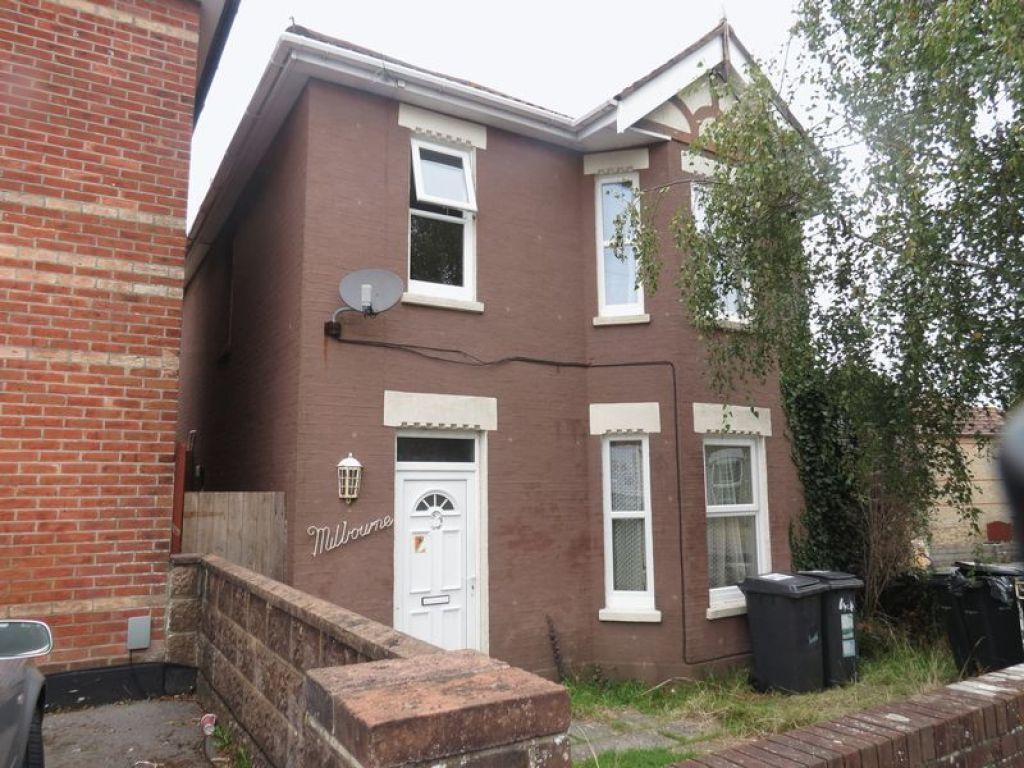 5 Bedrooms Detached House for rent in Osborne Road, Bournemouth