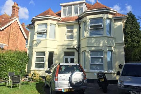Studio to rent - Lowther Road