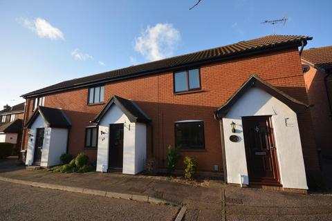 2 bedroom terraced house to rent - Gilson Close, Chelmsford, Essex, CM2