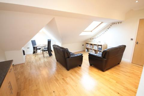 2 bedroom apartment to rent - Cumberland Road, Leeds