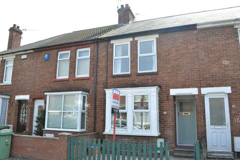 2 bedroom terraced house to rent - Bowers Avenue, Grimsby