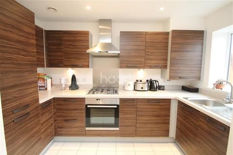2 bedroom terraced house to rent - King street, Rochester, ME1