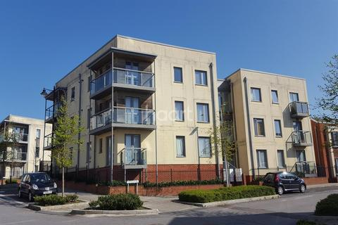 2 bedroom flat to rent - Phelps Road Plymouth PL1