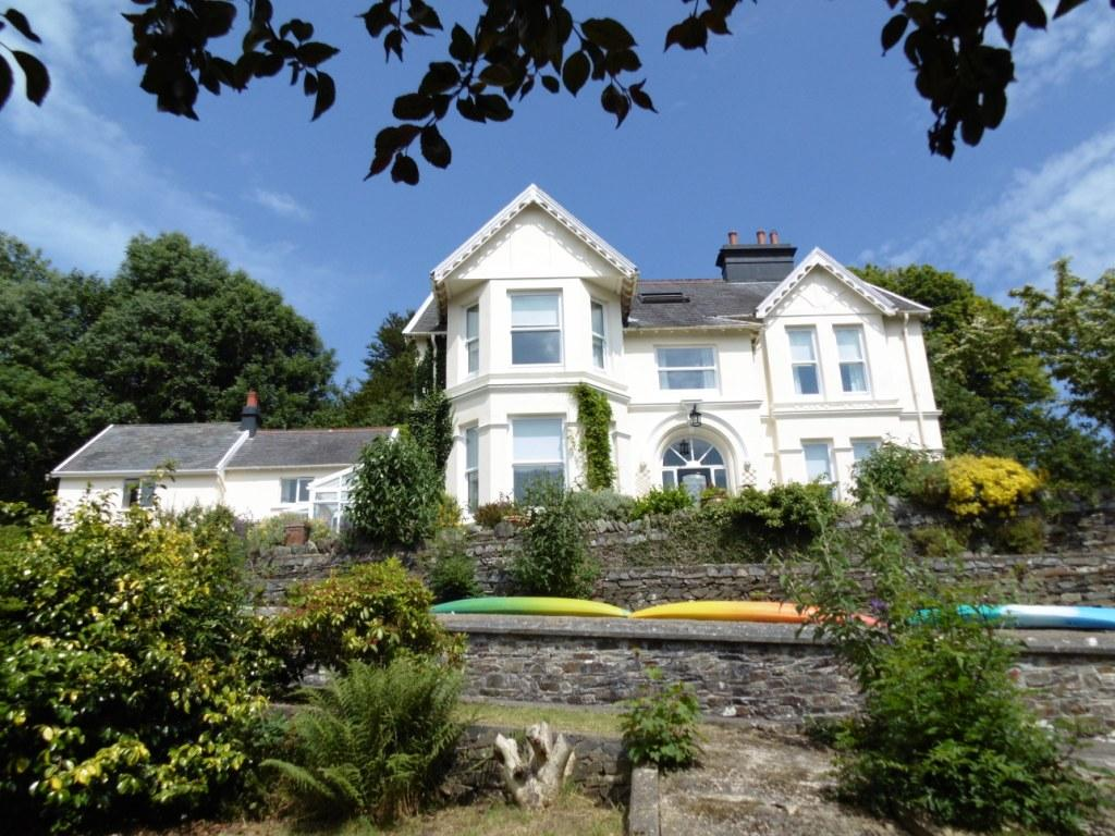 6 Bedrooms House for sale in Ramsey Road, Laxey, IM4 7PD