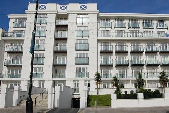 2 Bedrooms Apartment Flat for sale in Spectrum Apartments, Douglas, IM2 4LL