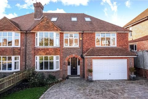 6 bedroom semi-detached house to rent - Woodland Way, Bidborough, Tunbridge Wells, Kent, TN4