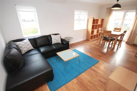 3 bedroom flat to rent - Egerton House, Slate Wharf, Manchester, M15