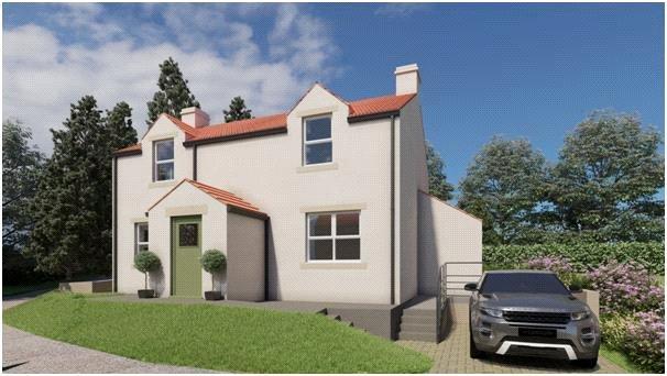 3 Bedrooms Detached House for sale in Sunderland Bridge, Sunderland Bridge, Durham, DH6