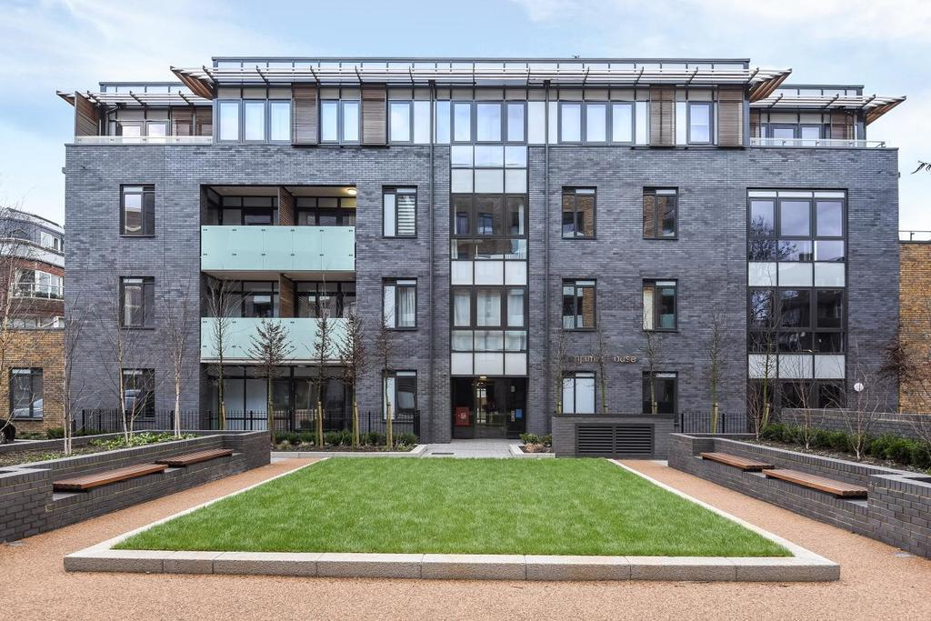 1 Bedroom Flat for sale in St. Edmunds Terrace, St Johns Wood, NW8