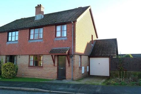 3 bedroom detached house to rent - Pontwilym Brecon, Powys.