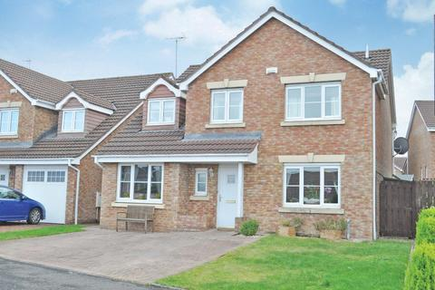 4 bedroom detached house to rent - Strathallan Wynd, East Kilbride, South Lanarkshire, G75 8GU