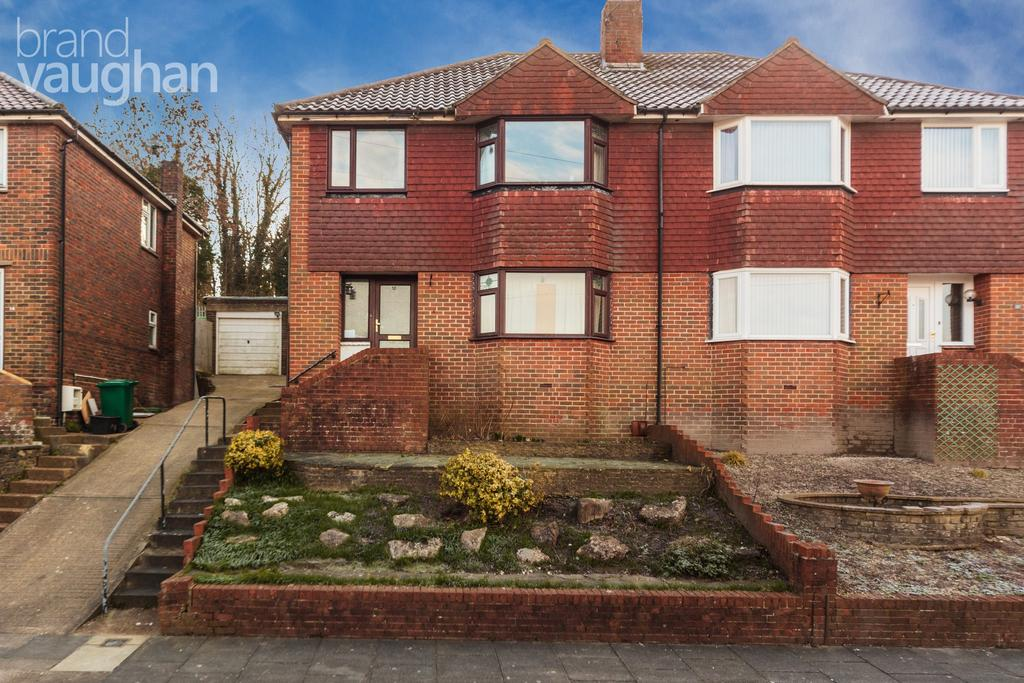 6 Bedrooms House for rent in Egginton Road, Brighton, BN2