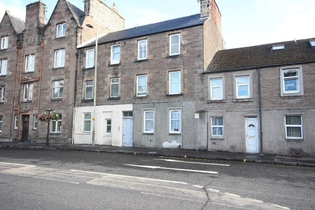 1 Bedroom Flat for sale in King Street, Perth, Perthshire, PH2 8HR