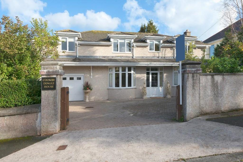 5 Bedrooms Detached House for sale in Parkhurst Road | Torquay
