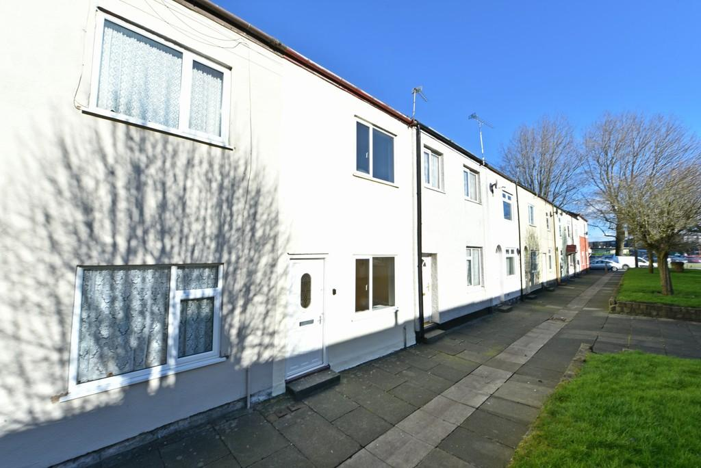 2 Bedrooms Terraced House for sale in Field Street, Skelmersdale