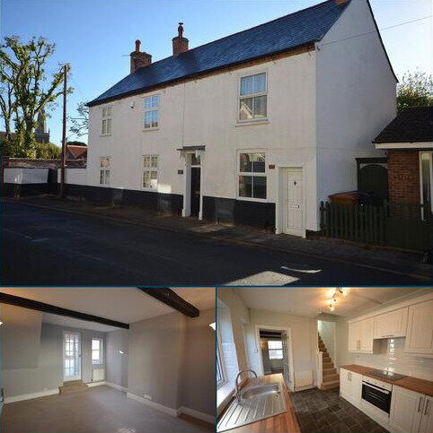 2 bedroom semi-detached house to rent - Main Street, Asfordby, Melton Mowbray