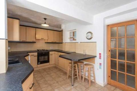 4 bedroom house share to rent - Friars Road, Bangor
