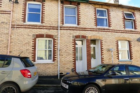 2 bedroom terraced house to rent - Prospect Terrace, Newton Abbot