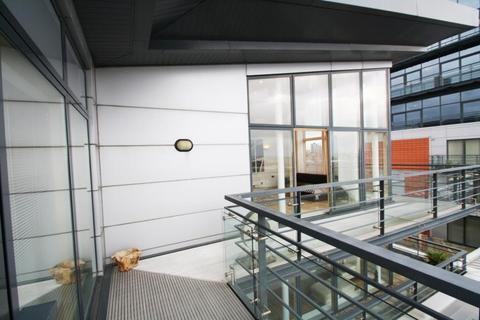 2 bedroom penthouse for sale - WHITEHALL WATERFRONT, LEEDS, LS1 4EG