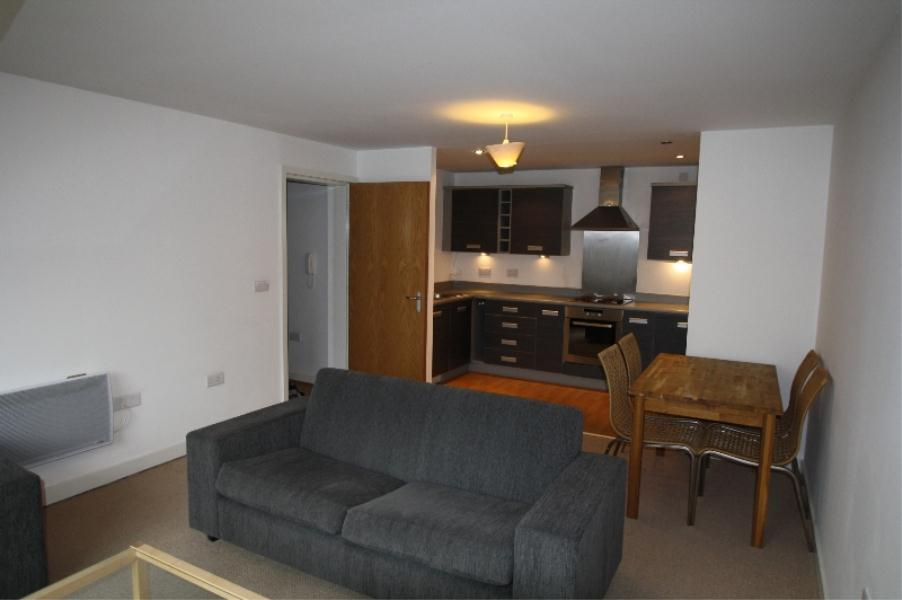 2 Bedrooms Apartment Flat for rent in BOUVERIE COURT, WEST YORKSHIRE, LS9 8LB