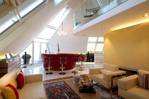 3 bedroom penthouse  - Judengasse, First District, Vienna