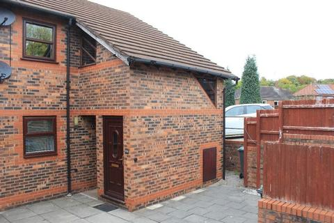 1 bedroom flat to rent - Maryfield Walk, Penkhull, Stoke-on-Trent, Staffordshire, ST4 5JW