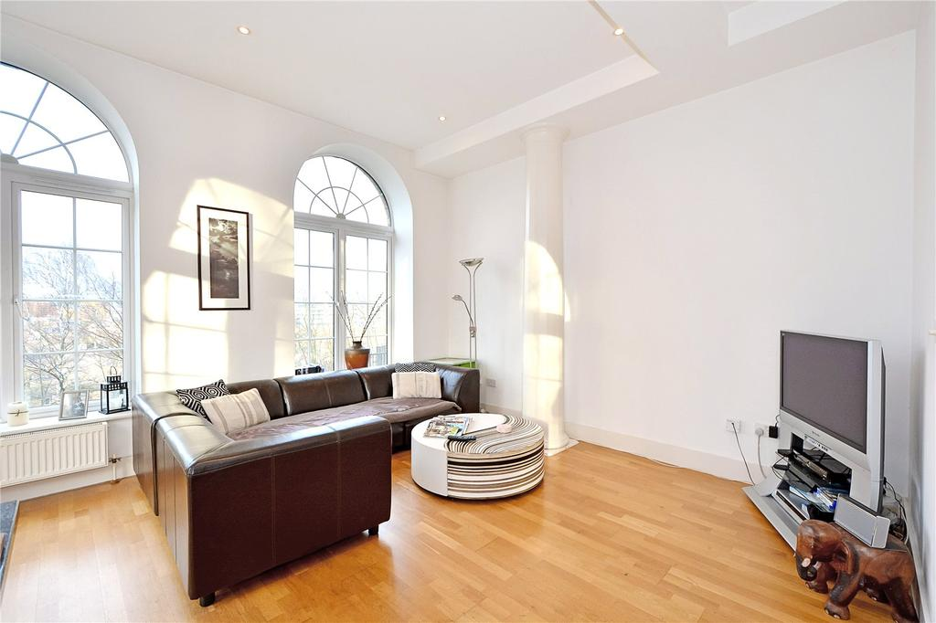 2 Bedrooms Flat for sale in Vanbrugh Hill, Blackheath, London