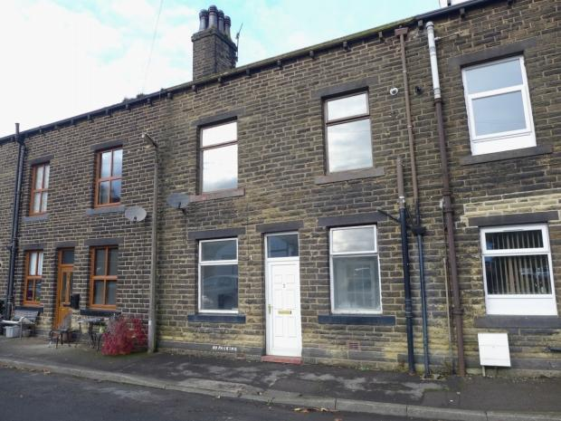 3 Bedrooms Terraced House for sale in Unity Street Todmorden