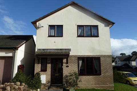 3 bedroom detached house to rent - Carrine Road, Truro, Cornwall, TR1