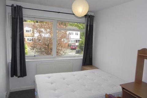 4 bedroom terraced house to rent - Guildford Park Avenue, Guildford, GU2 7NN