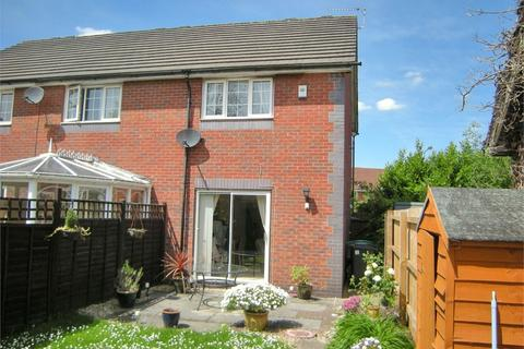 2 bedroom end of terrace house to rent - Lascelles Drive, Pontprennau, Cardiff