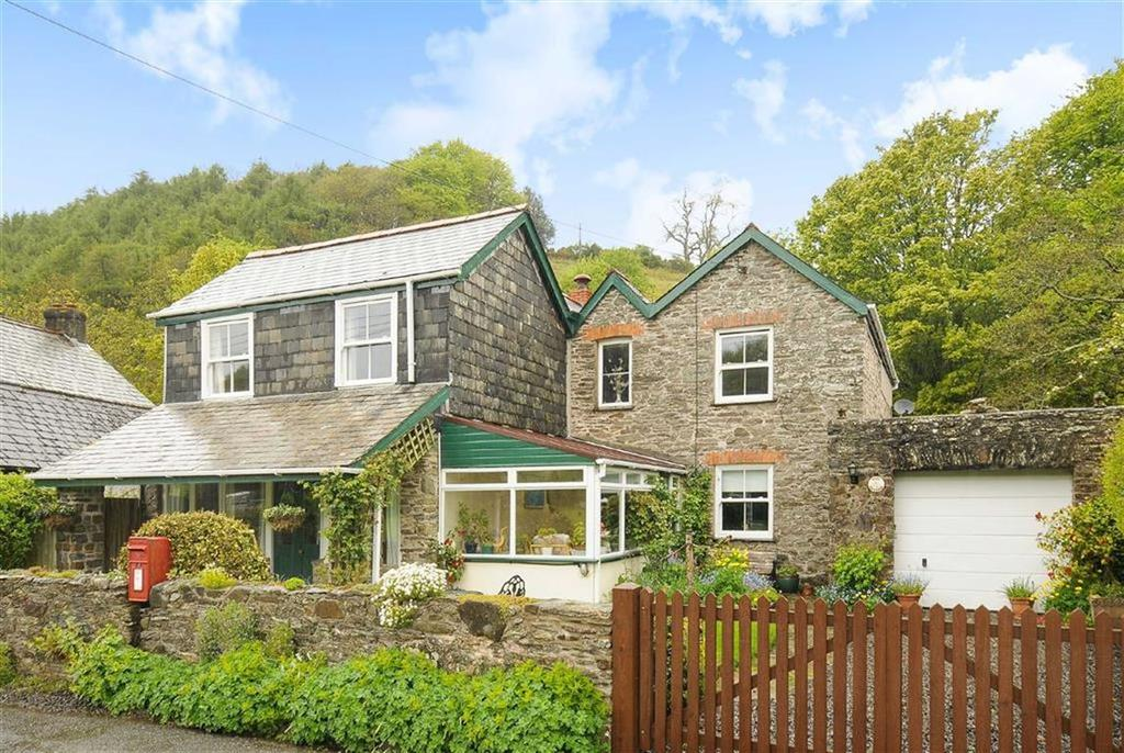 5 Bedrooms Detached House for sale in Brendon, Brendon, Lynton, Devon, EX35