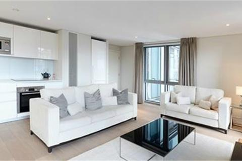 3 bedroom flat to rent - Merchant Square East, London