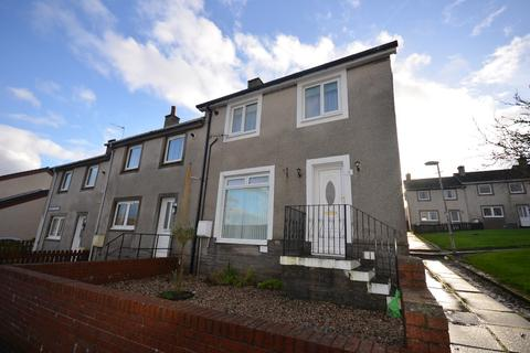2 bedroom end of terrace house to rent - Rooney Court, Patna, East Ayrshire, KA6 7LL