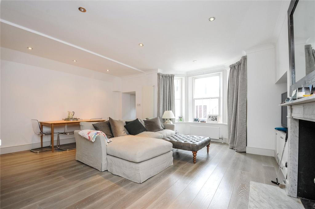 1 Bedroom Flat for sale in Hornton Street, Kensington, London