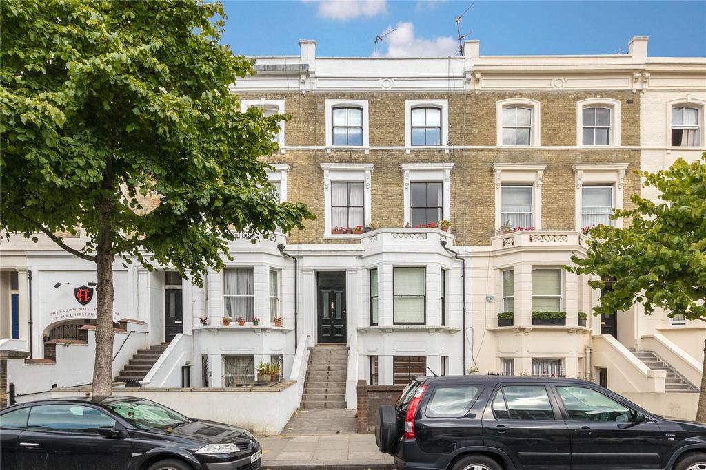 1 Bedroom Flat for sale in Lancaster Road, London, W11